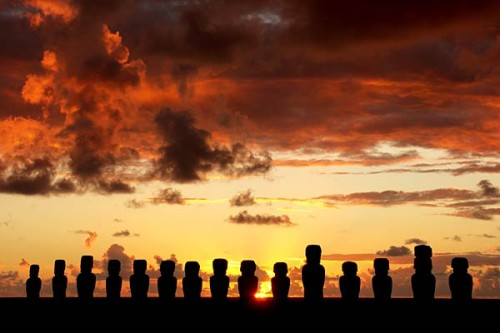 easter-island-at-sunset