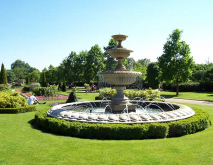 hotels_in_regents_park_london