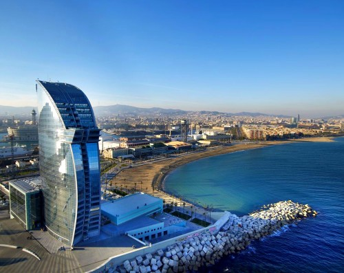 w_barcelona_spain_luxury